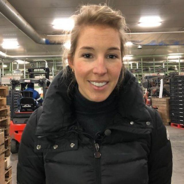 Chayenne Wiskerke