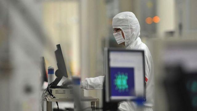 中美科技战华裔科学家首当其冲, 象牙塔内的间谍疑云(photo:BBC)