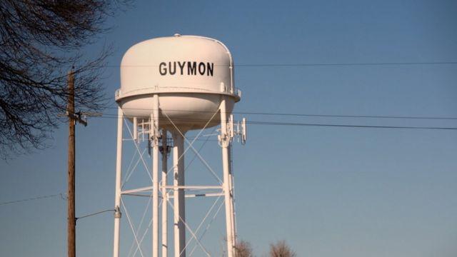 Guymon Oklahoma