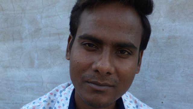 सुनील कुमार बिंद