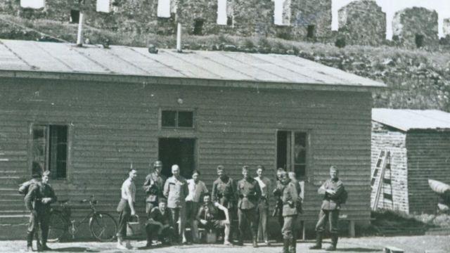 Smederevsko skladište oružja