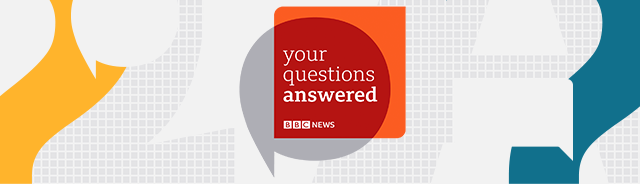 Your Questions Answered logo