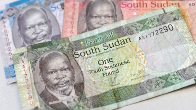 Why does South Sudan matter so much to the US?
