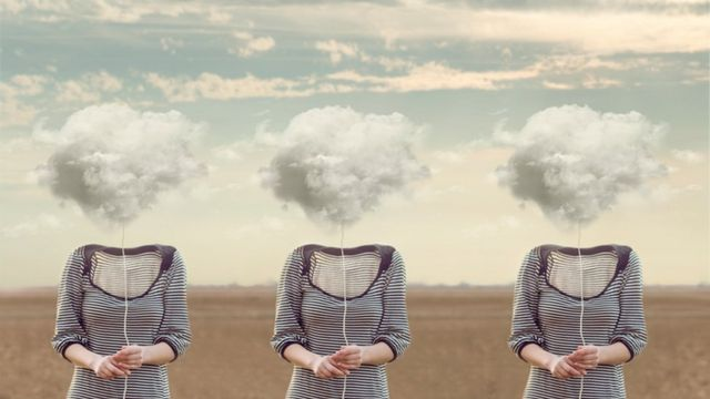 Neblina mental