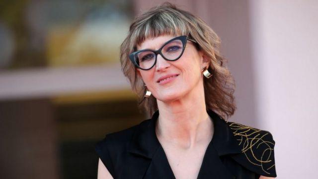 المخرجة البوسنية ياسميلا زبانيتش