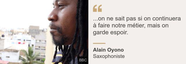 Alain Oyono