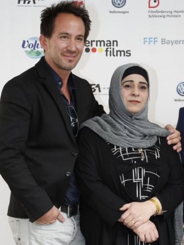 Mettelsiefen junto a Hala Kamil.