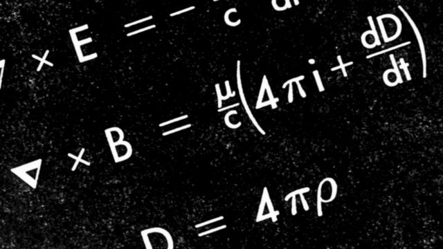 「あやしい数式」もフライトには危険?