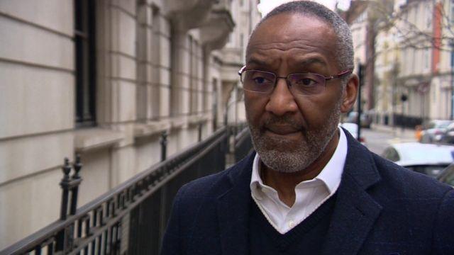 ローガン元警視正は2013年に、それまで30年間勤めたロンドン警視庁から引退した