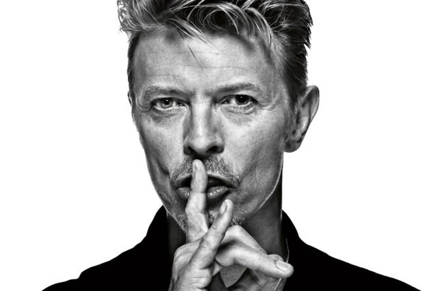 David Bowie art collection revealed for the first time