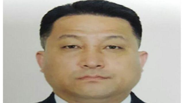 Kim Jong-nam, Korea Utara
