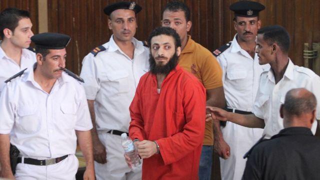 Adel Habara a été pendu dans une prison du Caire quelques jours après la confirmation de sa condamnation à la peine capitale.
