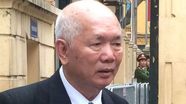Luật sư Trần Quốc Thuận cho rằng dự luật Đặc khu sẽ được làm 'theo cách truyền thống'.