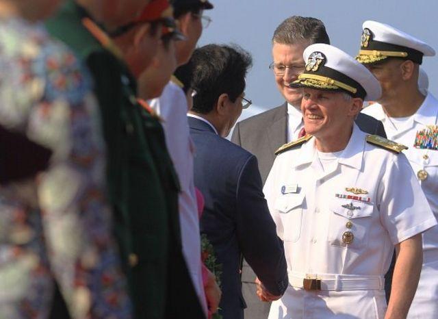 PGS Oriana hy vọng Việt Nam sẽ chào đón sự tham gia nhiều hơn của quân đội Hoa Kỳ trong các hoạt động hợp tác.