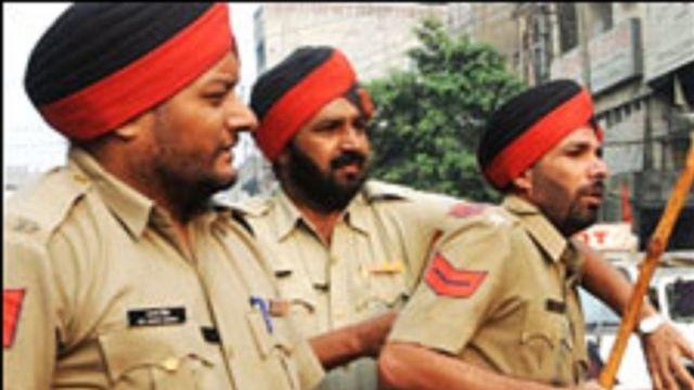पंजाब पुलिस फाइल फोटो