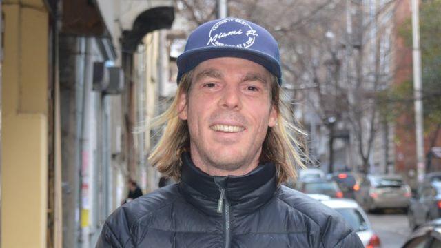 Matthew Shreder