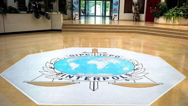 अन्तर्राष्ट्रिय फौजदारी प्रहरी संगठन (इन्टरपोल) को मुख्यालय
