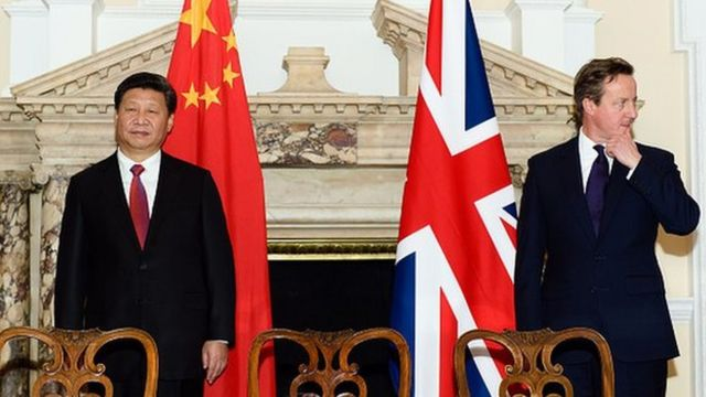 Brexit: Asian powers warnings over global stability
