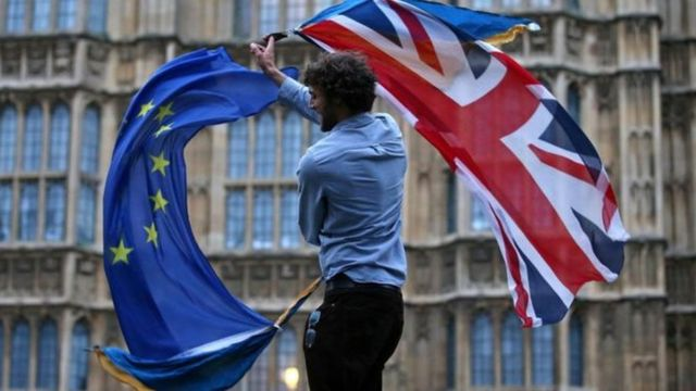 Ubwongereza kuva muri EU biracyarimo ihurizo
