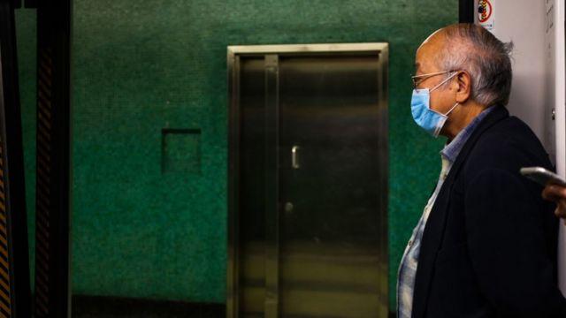 Понад половина хворих в Ухані - пацієнти віком від 40 до 59 років