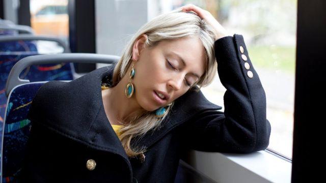 Стирание границ между работой и отдыхом может усугублять переутомление