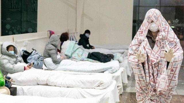 Virus Corona Nama Penyakit Akibat Virus Baru Adalah Covid 19 Bbc News Indonesia