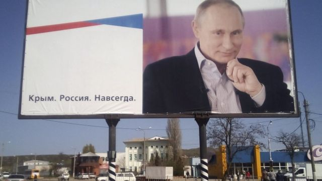 Russia: Terrorism is the fault of the West