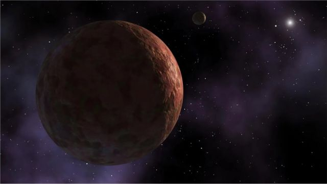 سیارے