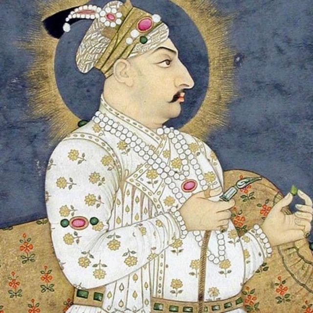 మహమ్మద్ షా రంగీలా