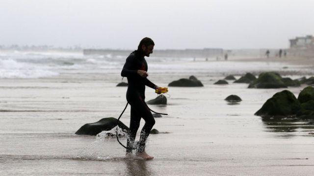Imperial Beach, San Diego, California