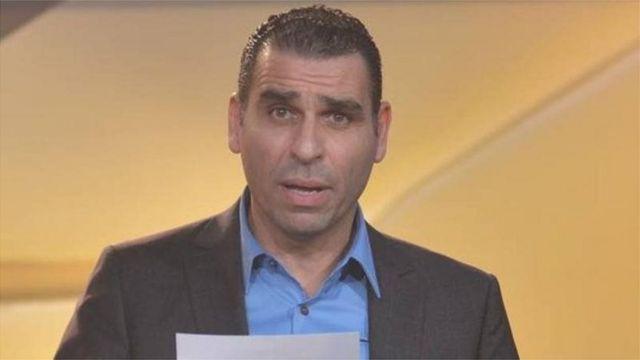 Kheireddine Zetchi est le président de la Fédération algérienne de football.