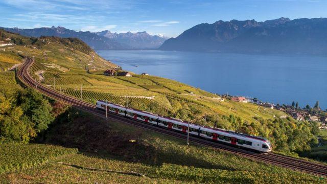 瑞士铁路公司