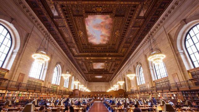 公共圖書館