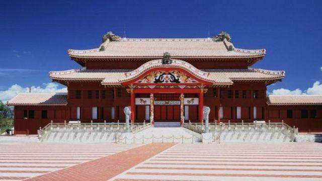 Kastil Shuri