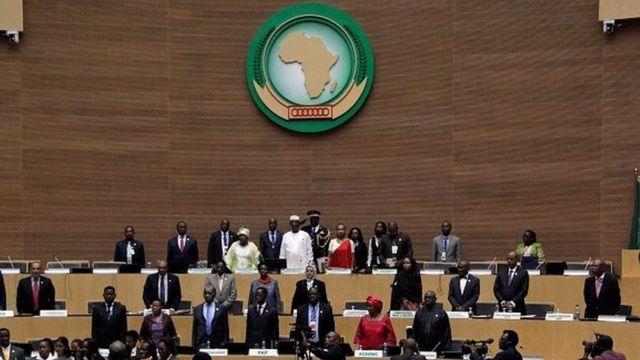 Le retour du Maroc dans l'organisation et la succession du président de la Commission de l'Union Africaine domineront les discussions à huit clos