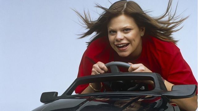 Jade Goody and the many faces of East Anglia