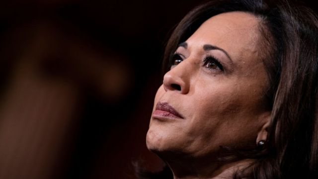Kamala Harris Joe Biden Us Vice President Elect And Everything To Know About Her Bbc News Pidgin