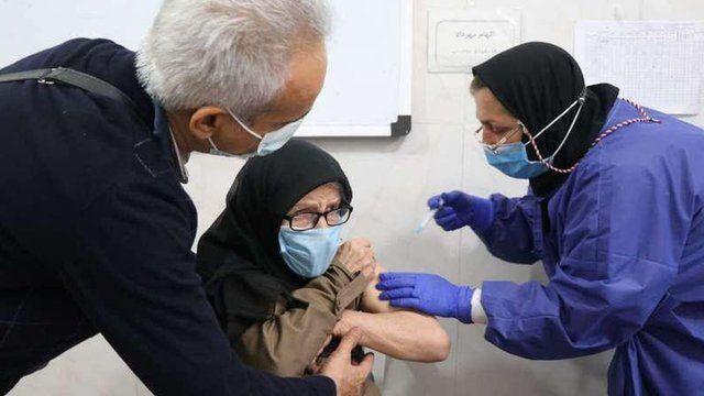فرصت بخش خصوصی ایران برای وارد کردن شش میلیون دوز واکسن کرونا 'از دست رفته است'
