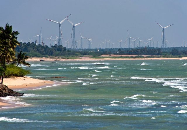 Viewpoint: The Indian state to become a global leader in clean energy