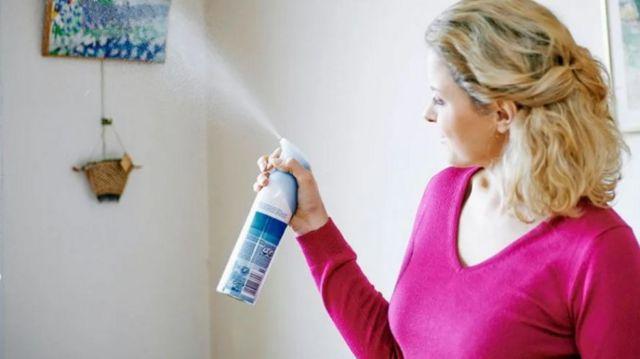 أعلى مستويات التعرض لتلوث الهواء توجد داخل المنازل