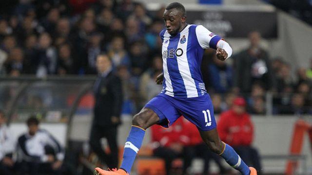 Malgré le 4ème but de la saison du malien Moussa Marega, le Vitoria de Guimaraes a été tenu en échec sur sa pelouse par Belenenses ( match nul 1-1).