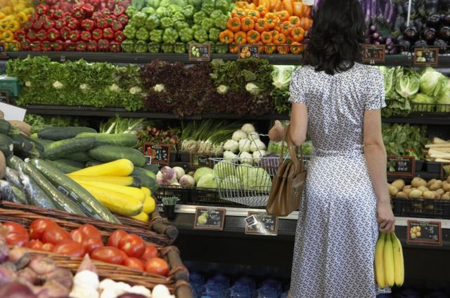 Is the 10-a-day diet only for the wealthy?