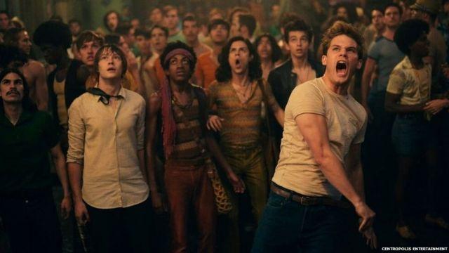 Petition to boycott Stonewall movie reaches 20,000