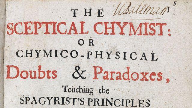 Livro de Boyle