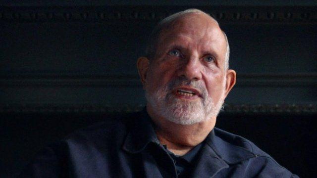 Director Brian De Palma