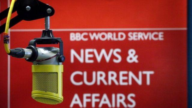 Lancée en 1940 le Service Mondial de la BBC fêtera son centenaire en 2022