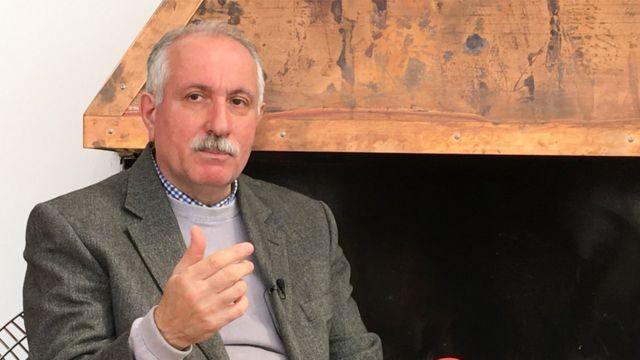 """<p><strong>Lukaşenko üçün xilas: <span style=""""color:#ff0000"""">&ldquo;Başqa yolu yoxdur, Qərblə razılaşacaq&rdquo; - MÜSAHİBƏ</span></strong></p>"""