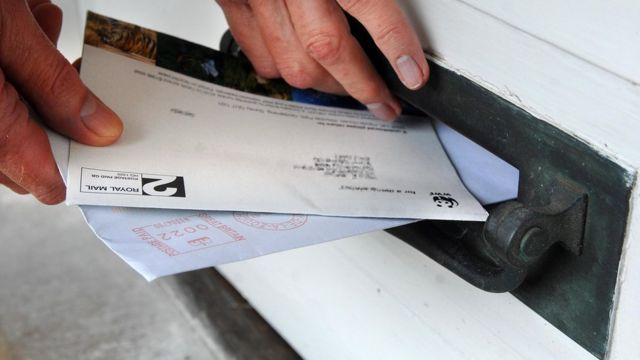 Calls to ban low-level letterboxes and adopt EU standard