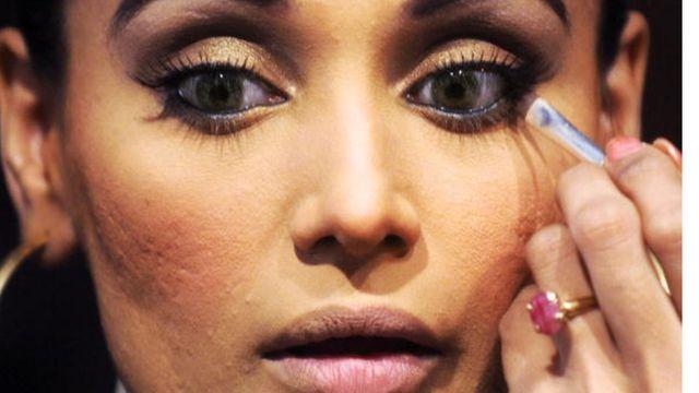 Skin Whitening treatments in Sri Lanka