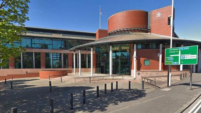 Cumbria teacher George Carroll jailed for historical sex offences
